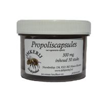 Propolis capsules 300 mg