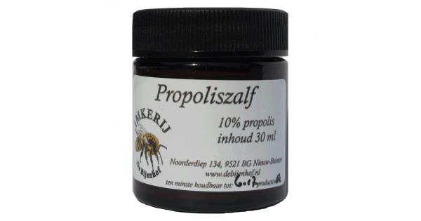 propolis zalf